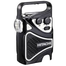 hitachi work radio. ur10dl - 10.8v site radio hitachi work