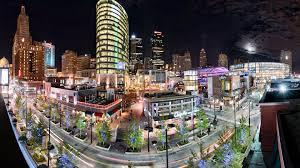 Kansas City Power And Light District Restaurants The Cordish Companies Power Light District