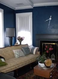 Navy Rug Living Room Navy Blue Living Room Decorating Ideas Blue Living Room Interior
