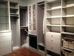 california closets reviews closet anization systems