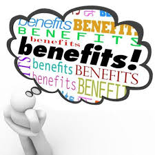 Employee Benefits The Personal Touch I Advance Senior Care