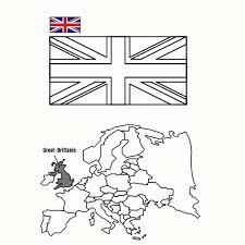 100 Engelse Vlag Kleurplaat Kleurplaat 2019