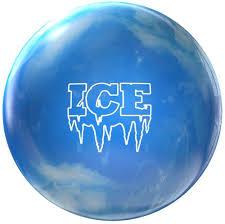 Storm Ice Storm Blue White