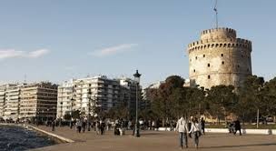 Image result for thessaloniki city