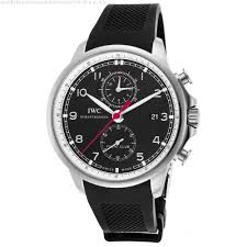 iw390210 watches men s portuguese yacht club auto chrono black iwc iw390210 watches men s portuguese yacht club auto chrono black rubber and dial ss luxury iwc automatic watches xdna9nu4