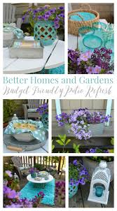 Better Homes And Gardens Decorating 17 Best Ideas About Home And Garden On Pinterest Outdoor Ideas