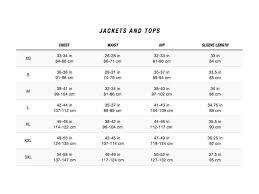 North Face Shoe Size Chart The North Face Womens Descendit Jacket Tnf Black Ski Jacket