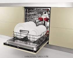 Bitmiş mutfakta bir bulaşık makinesi nasıl gömülür: Talimatlar > Mutfak