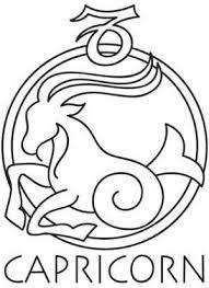 Zodiac Capricorn Design Uth1402 From Urbanthreadscom Znamení