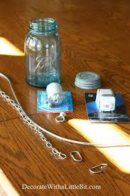 diy vintage canning mason jar pendant lights 2
