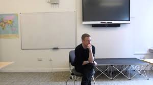 IH London: Anthony Gaughan Teacher Training Unplugged - YouTube