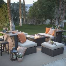 patio furniture sets with fire pit. Wonderful Pit Outdoor Patio Set With Umbrella Beautiful Small Furniture Sets  Average Fire Pit And With Bomelconsultcom