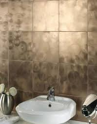 wall tile designs dark red golden
