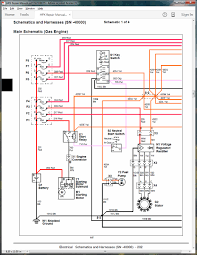 wiring diagram for john deere gator 4x2 the wiring diagram john deere hpx wiring diagram nilza wiring diagram