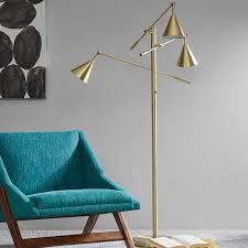 ink ivy sullivan quot tree floor lamp reviews wayfair