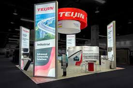 Display Stands For Exhibitions Extraordinary Exhibition Stand Design Hire And Build Expo Display Service
