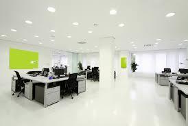 designer office table. modren designer office space design ideas appealing of home interior  with square shape white table  for designer office table