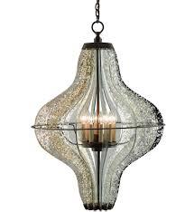 currey company 9000 0023 zanzibar chandelier with light bronze gold raj undefined