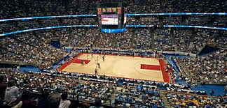 Alamodome Ncaa Basketball Seating Chart Ncaa South Regional Tickets Vivid Seats
