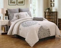8 piece queen antheia 100 cotton comforter set cotton comforter queen 154
