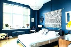 dark blue bedroom walls. Navy Blue Bedroom Decorating Ideas Dark Walls Wall Best Bedrooms . E
