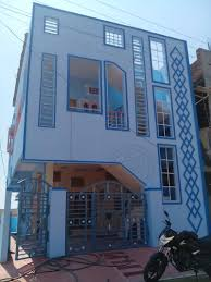 Charming G+2 House For Sale In Hayathnagar, Hyderabad (36 Lakhs).