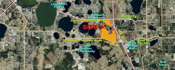 winter haven mixed use development in