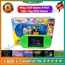 HOT] Máy chơi game cầm tay CoolBaby RS-15 – Phiên bản thu nhỏ máy chơi game  RS-13 – Mua Rẻ 24h – Giá Rẻ Mỗi Ngày