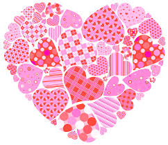 valentine s day hearts clip art. Wonderful Hearts Valentines Day Heart Of Hearts PNG Clipart Picture Is Available For  View Full Size  To Valentine S Clip Art N