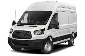 2019 Ford Transit 350 Information Autoblog