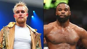 Produced and distributed by showtime ppv, the event begins at 8:00pm et/5:00pm pt. Jake Paul Responds To Tyron Woodley S Challenge