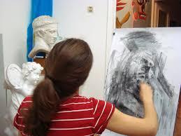 Αποτέλεσμα εικόνας για Εισαγωγή στο τμήμα Εικαστικών Τεχνών της Ανωτάτης Σχολής Καλών Τεχνών για το ακαδημαϊκό έτος 2017-2018