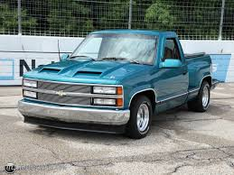 All Chevy c1500 chevy : 1994 Chevrolet C1500 Base id 27156