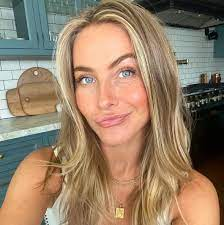 Julianne Hough to Be Named Next ...