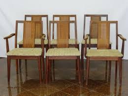 ebay mid century furniture inspirational 6 dining room chairs ebay ebay dining room furniture new erik