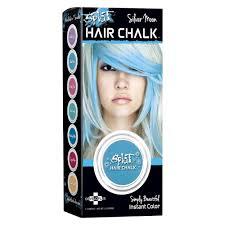Hair Color Splat