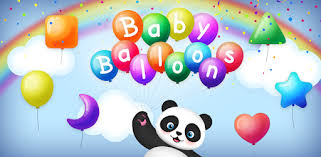 Baby <b>Balloons</b> pop - Apps on Google Play