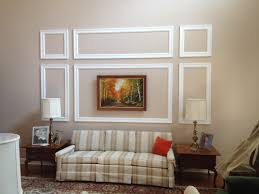 Woodwork Design For Living Room Living Room Moldings Cedars Woodworking Renovations
