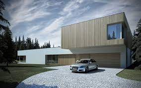 Ehouse Minimalist House By Minimal Architects Homedsgn