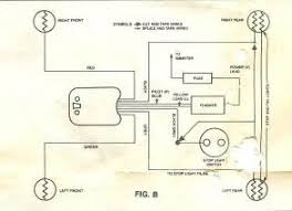 similiar turn signal switch diagram keywords turn signal installation electrical 6 volt vcca chat