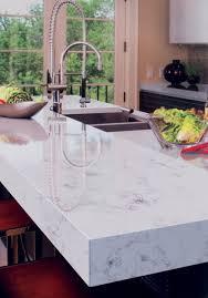 countertop comparison granite manufactured stone countertops as kitchen countertop ideas