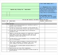 28 Images Of Bug Tracking Spreadsheet Template | Leseriail.com