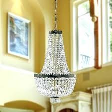 ceiling fan with crystal chandelier light kit fan with crystal light kitchen ceiling fans medium size