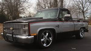 1984 Chevrolet Silverado Pickup   G169.1   Kissimmee 2017