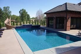 backyard pool with slides. Backyard Pool With Slide Backyard Pool Slides L
