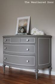 painted furniture ideas. Gorgeous Gray Painted Furniture For Home Interior Decoration : Hot Bedroom Design Ideas Using