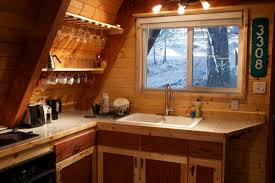 small cabin kitchen designs. a frame kitchen ideas enormous tiny cabin in the woods design 1 small designs d