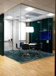 Glass Office Wall From Glass Plus Gaiau0027s Offices Office Wall P