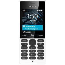 Купить <b>Мобильный телефон Nokia 150</b> Dual SIM White (RM-1190 ...