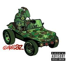 <b>Gorillaz</b> - <b>Gorillaz</b> [<b>Vinyl LP</b>] - Amazon.com Music